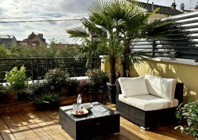 terrasse Remy